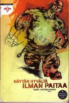 Ilman Paitaa