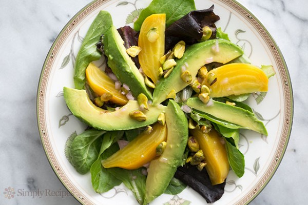 pretty gossip: Put these five power foods on your flate ...