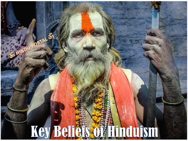 9 Beliefs which forms Spiritual base Pillars of Hinduism