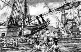 Isi Perjanjian Saragosa antara Spanyol dan Portugis 