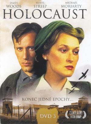 Resultado de imagen para miniserie el holocausto
