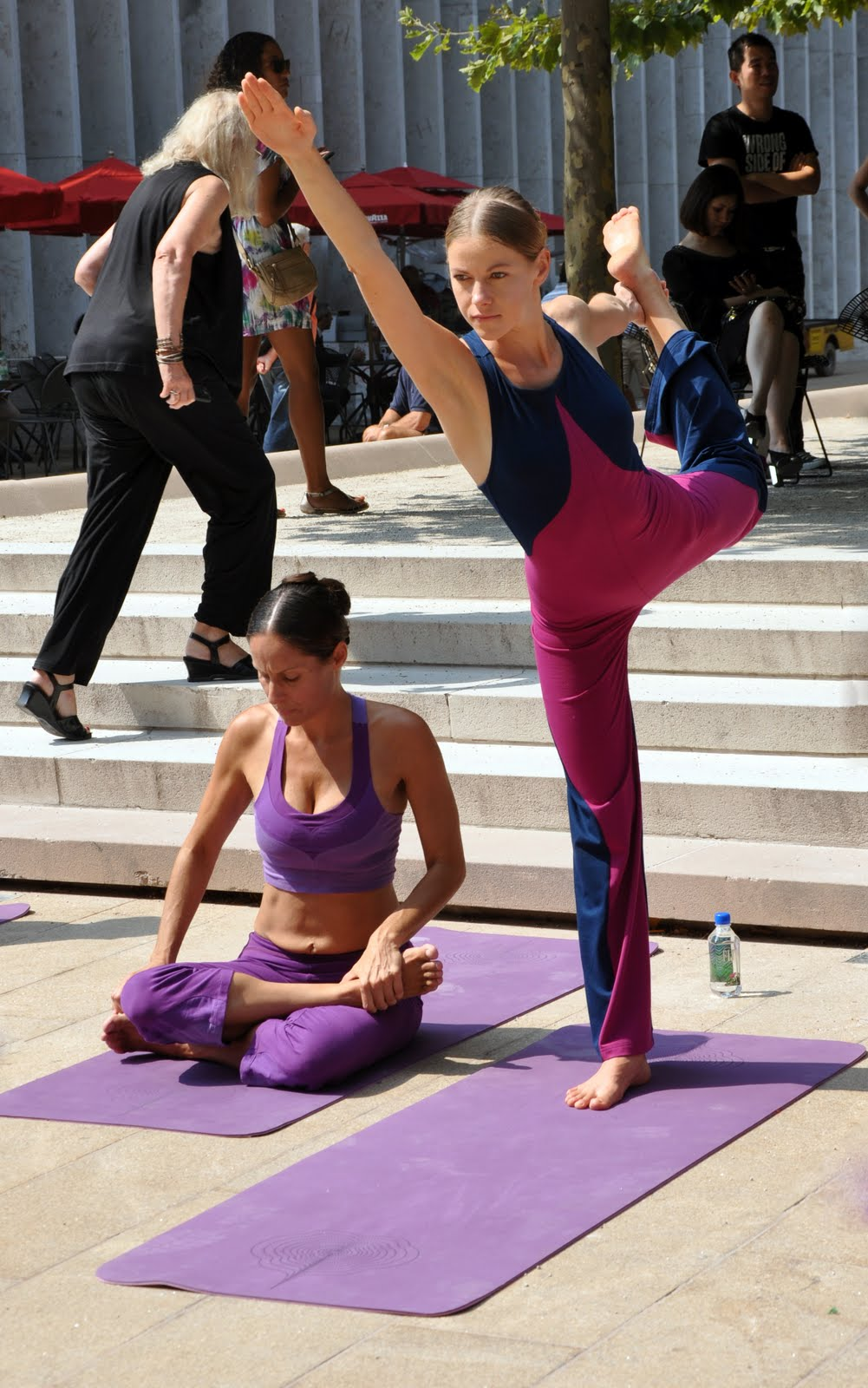 Yoga - The New York Times