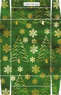 Kit con Angel y Santa Claus para Navidad, para Imprimir Gratis.