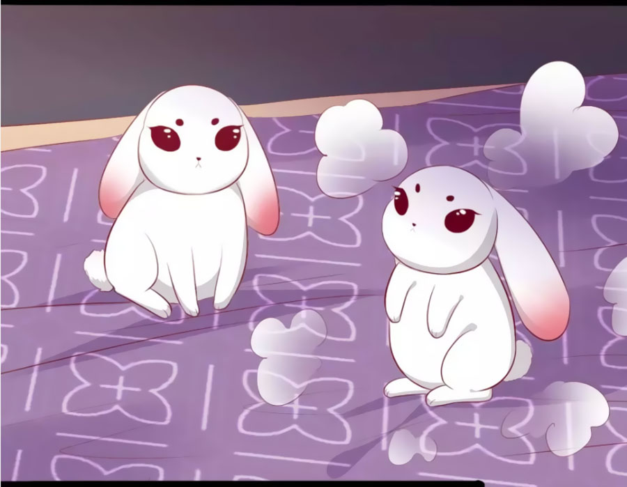 Thỏ Yêu Tiểu Vương Phi Chap 40