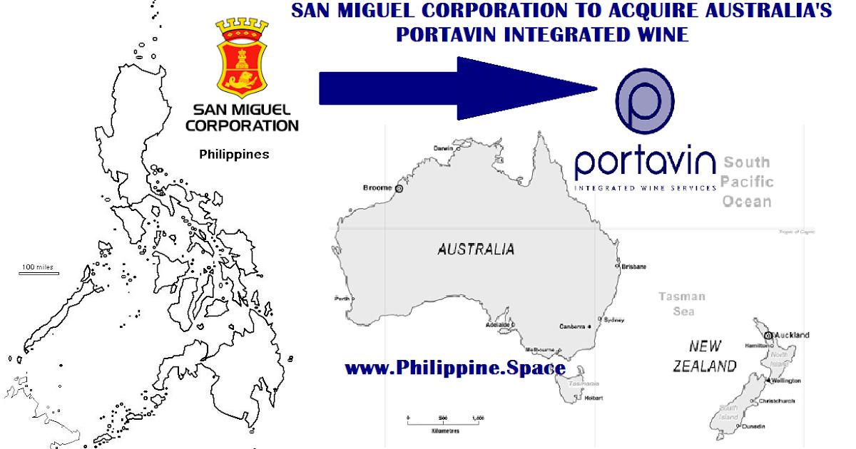 Globe Announces the partial acquisition of San Miguel Corporation's Telecommunications Business