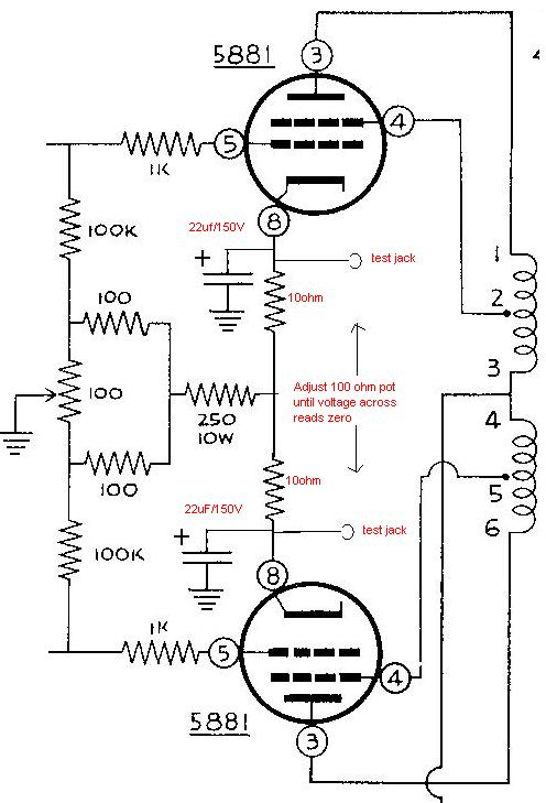 Cathode bypass capacitor series resistor : Colombiana movie