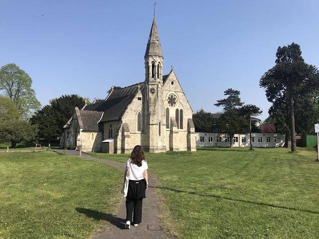 St Philip e St James Church
