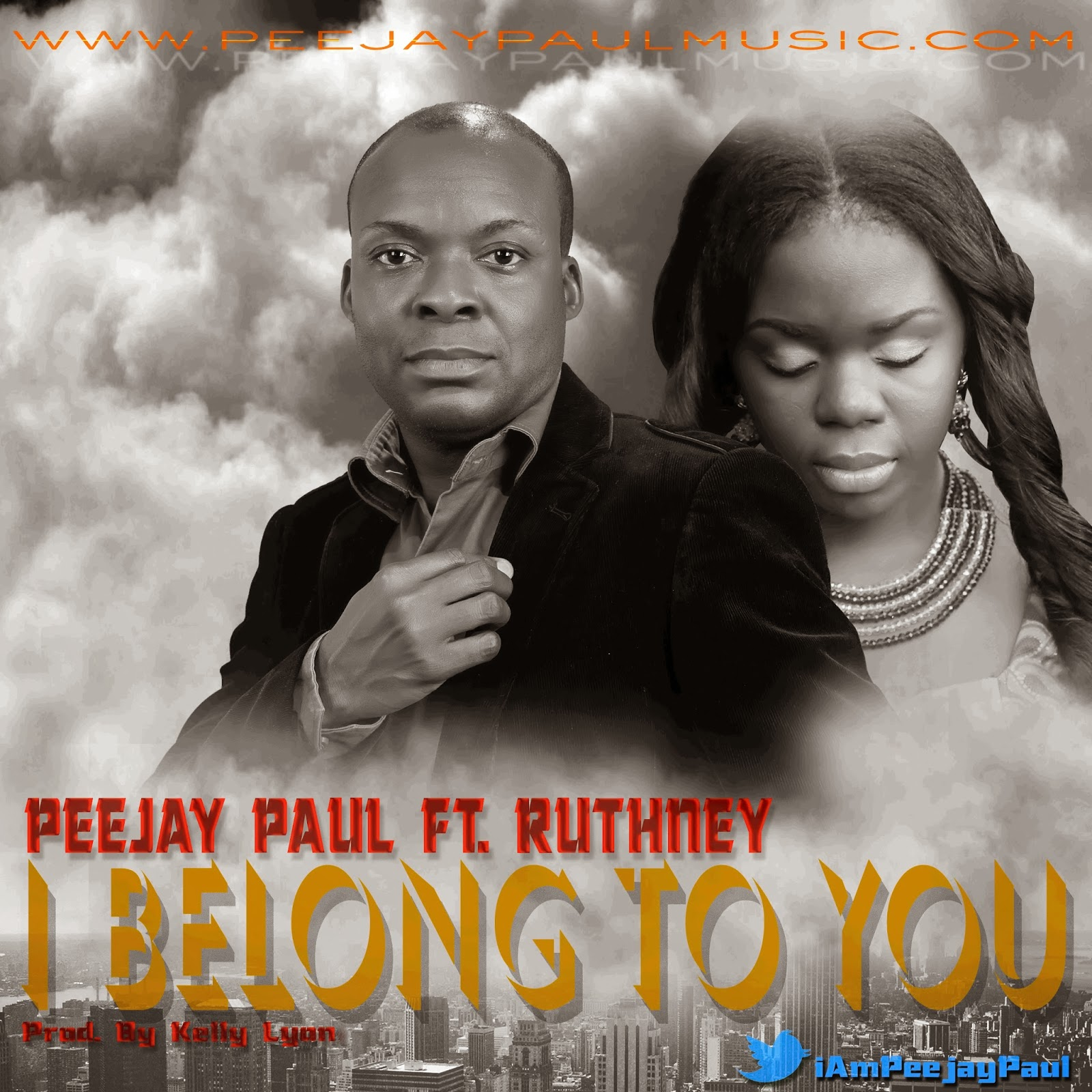 Music-I belong to you by Peejaypaul ft Ruthney - theblow360