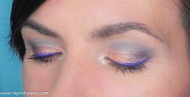 maquillaje colorido ojos 02