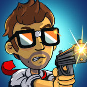 Reload: The Z-Team (1 Hit Kill) MOD APK