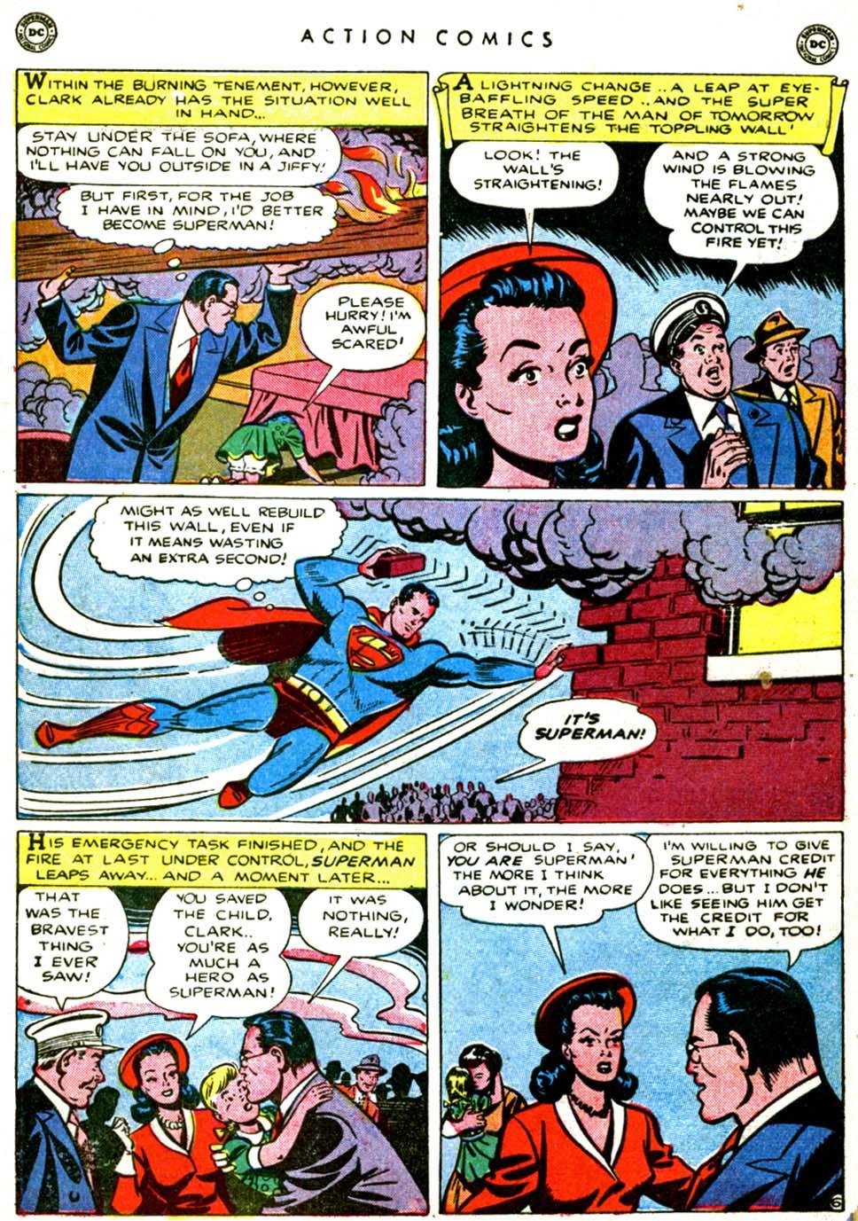 Action Comics (1938) 139 Page 7