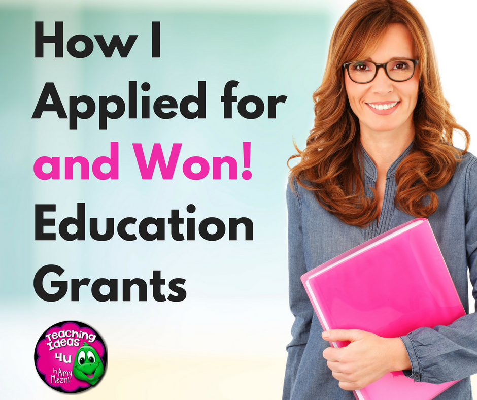grant writing education Grant writing for private & corporate foundations is different than government grant writing free grant money - free grants can be used for a variety of purposes including education, research, rent.