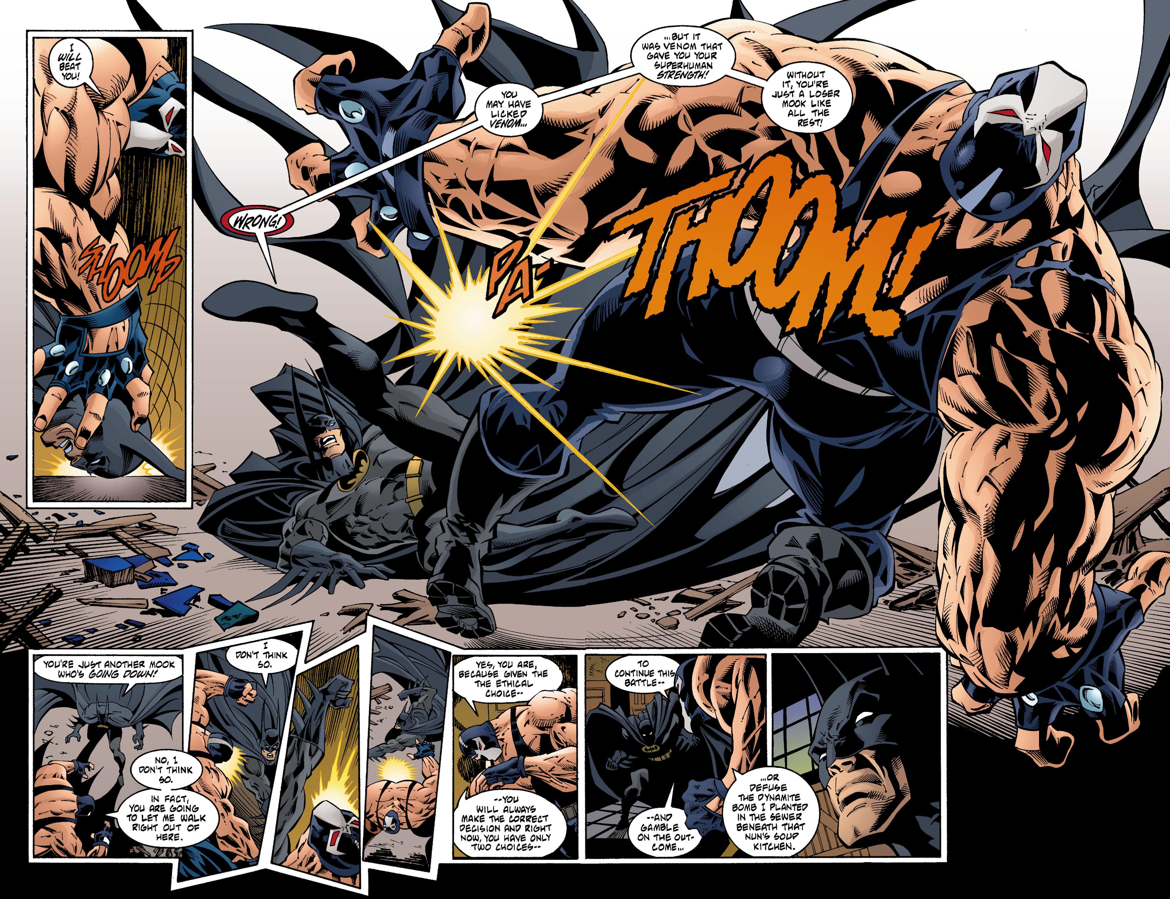 Detective Comics (1937) 736 Page 18