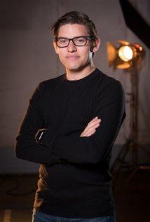 Matt Thompson. Director of Night Sights