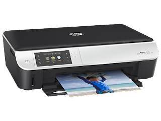 One Printer serial Full Feature Software together with Drivers For Windows  Download HP Envy 5530 Drivers