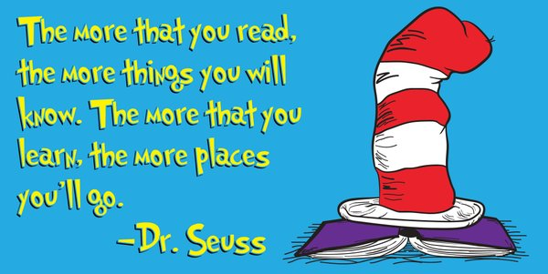 Dr Seus The Cat In The Hat Cuevana