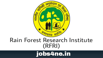 rain-forest-research-institute-rfri-recruitment-jrf-pa-and-fa