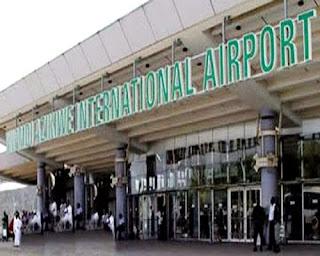 Nnamdi Azikiwe Int'l Airport Abuja