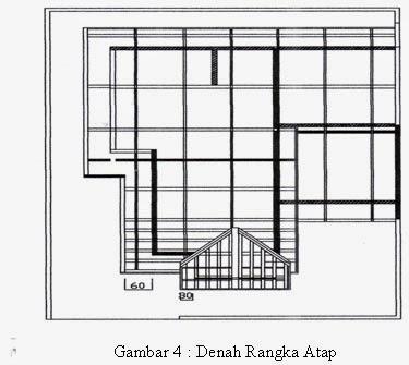 Image Result For Denah Rumah Kayu