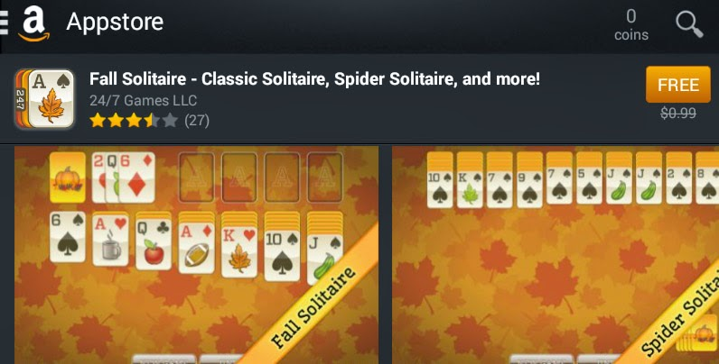 Today Free Is Fall Solitaire Clic Spider And More