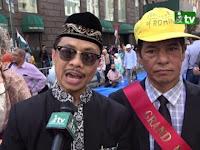 Video: Keren, Parade Islam Ke-32 di New York Banyak Diikuti Non-Muslim