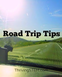 How to Plan a Road Trip your Kids Will Love:  Start by making it an adventure.  Here's how.