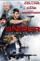 Sniper: Ultimate Kill 2017 - Legendado
