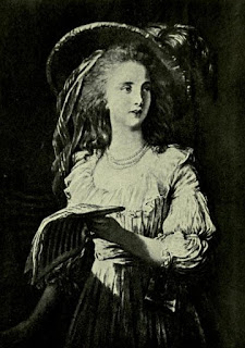 Duchesse de Polignac    from Seven Splendid Sinners,   by WRH Trowbridge (1908)