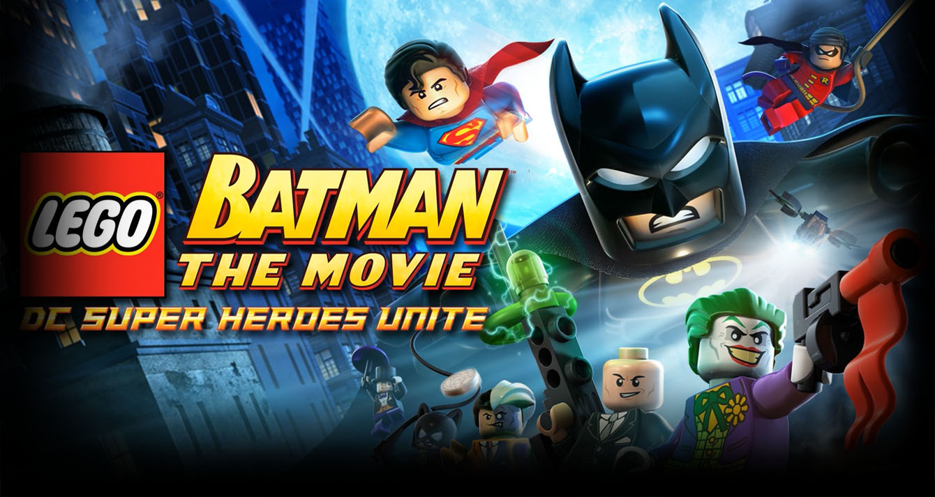 The LEGO Batman Movie 1080P Online Film / Watch Film