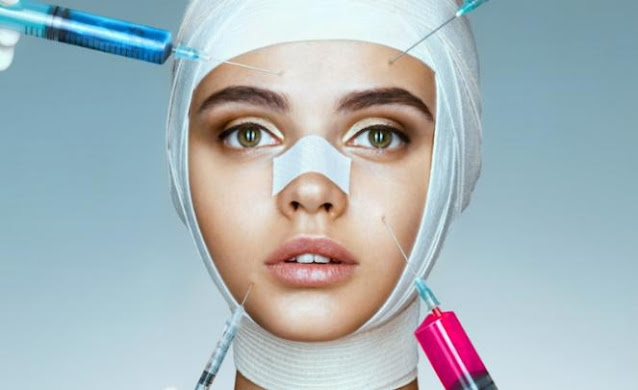 Cosmetic Surgeries Operations Rise in South Korea During Pandemic.lelemuku.com.jpg