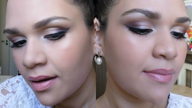 Maquiagem para Casamento Civil