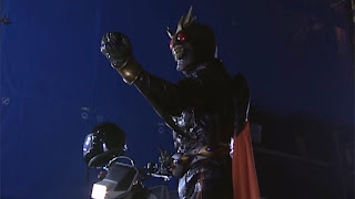Kamen Rider Another Agito