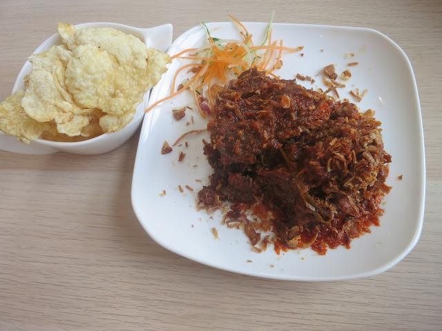 Chef Wan's Selangor Beef Rendang