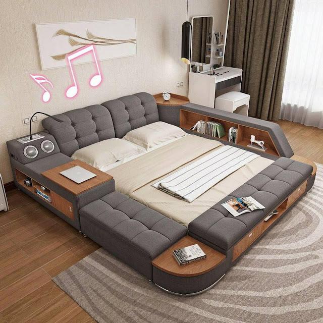 modern%2Bluxury%2Bbedroom%2Bfurniture%2B%2B%252812%2529 Trendy luxurious bed room furnishings Interior