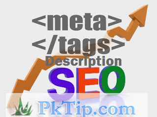 How to Add Meta Tags in Blogger seo