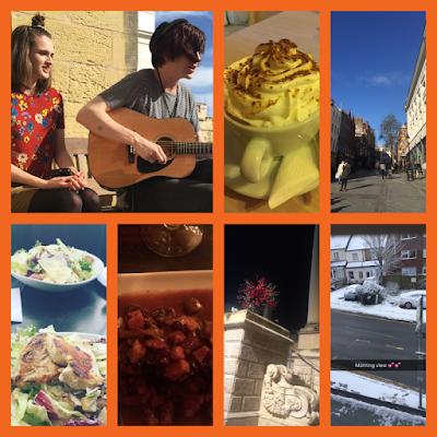 malta, visit, london, move, food
