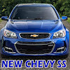 2017 new chevy ss for sale | Otomotif review
