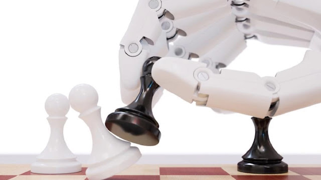 google-artificial-intelligence-alphazero-masters-chess-four-hours