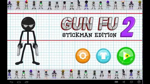 Gun Fu: Stickman 2 v1.12.2 Apk Mod [Dinero]