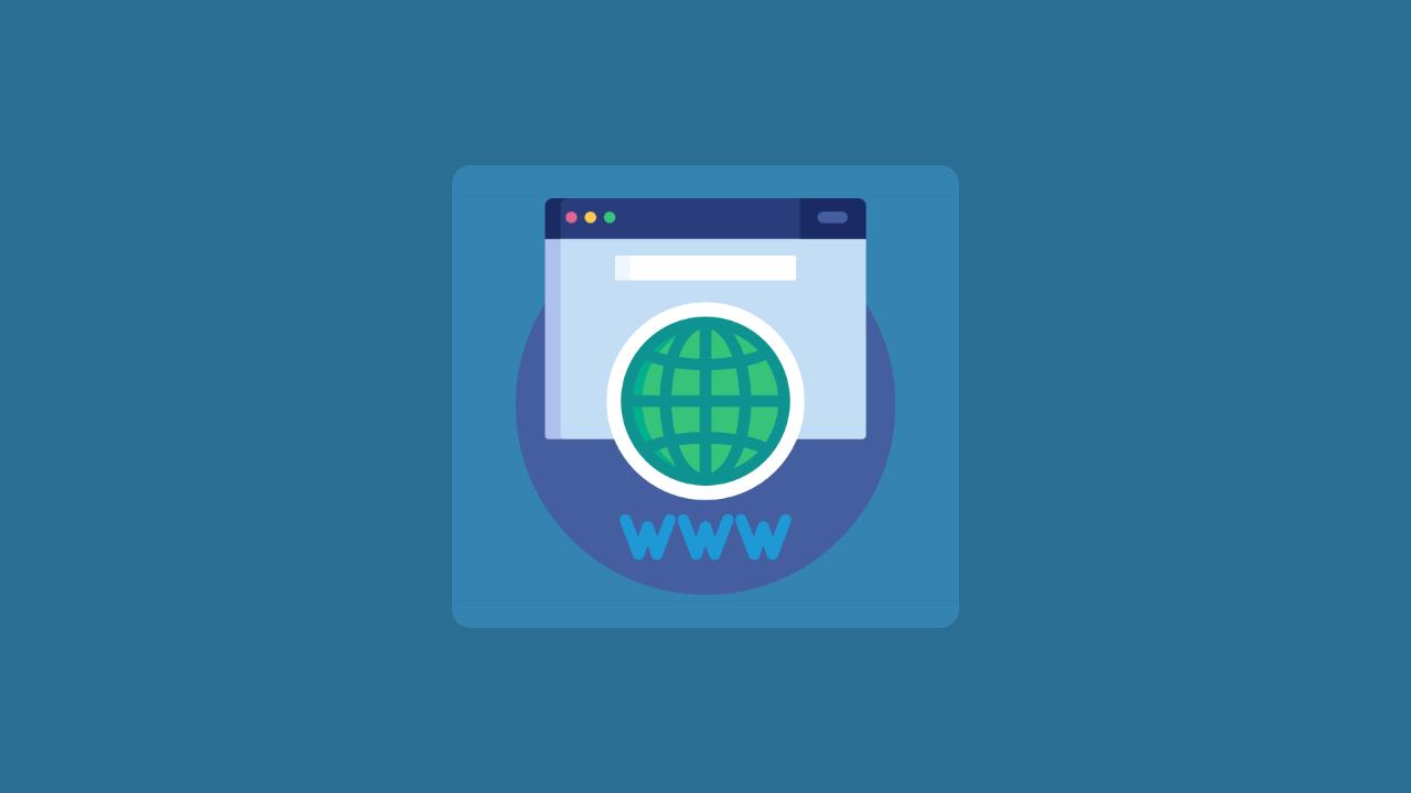 Cara Terbaru Periksa Sejarah Nama Domain