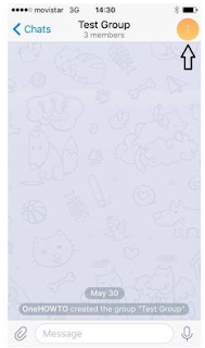 Cara Membuat Obrolan Grup di Telegram, Begini cara mudahnya