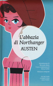libro protagonista austen abbazia northanger