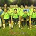 Jogadores que vão participar Sábado, do Jogo com Amaral e Marcelinho Carioca, fizeram segundo treinamento na noite de ontem no Estádio