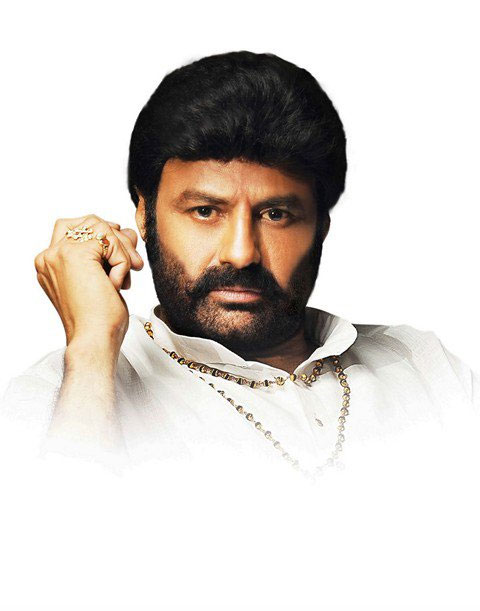 Tollywood Celebrities Balakrishna Profile