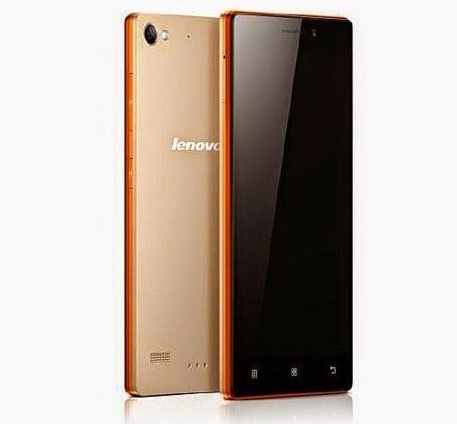 Image of Review: Spesifikasi Lenovo Vibe X2