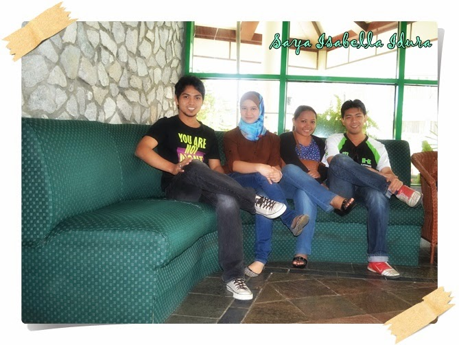 penginapan di cameron highlands