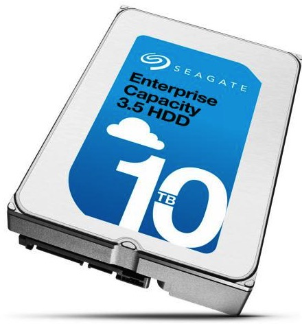 Seagate Rilis Desktop Hhard Drive 10TB