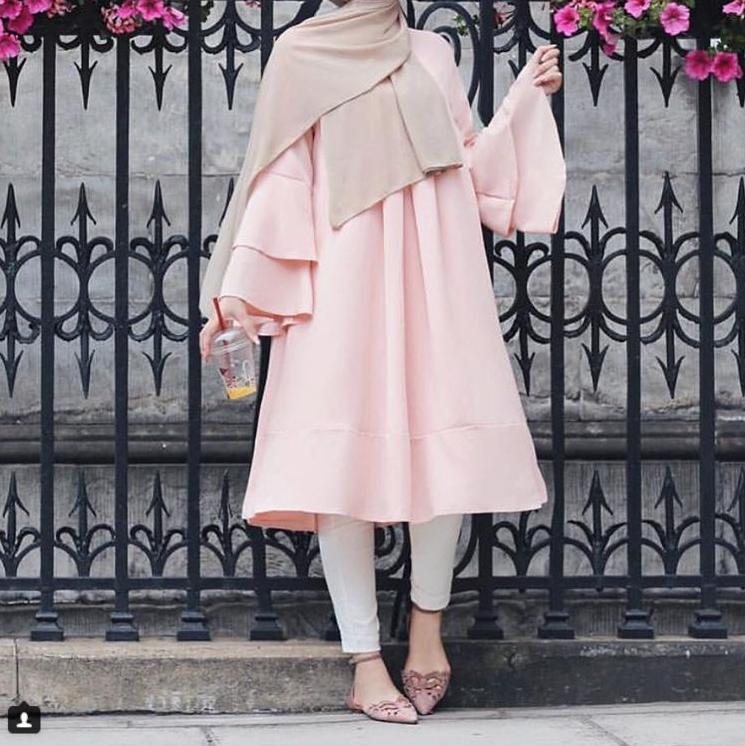 Robe chic 2018