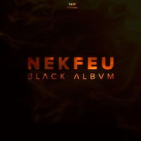 Baixar CD Nekfeu - Black album 2018 Torrent