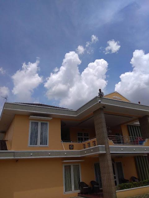Rumah, Penipuan Rumah, DP Rumah, Rumah Murah